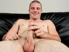 Griffin Matthews Shows Off from Broke Straight Boys