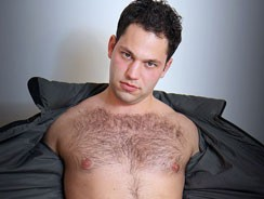 gay sex - Worlds Hairiest Ass from The Guy Site