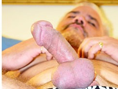 Leroy Stevens Set 1 from Hairy And Raw