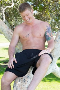 David from Sean Cody