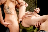 Heath Jordan And Shawn Wolfe from Raging Stallion