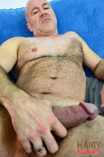 Ray Stone Set 3 from Hairy And Raw