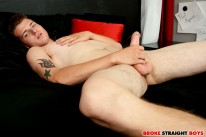 Introducing Tristan Stiles from Broke Straight Boys