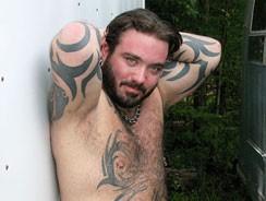gay sex - Rock Ramsey Set 2 from Bear Films