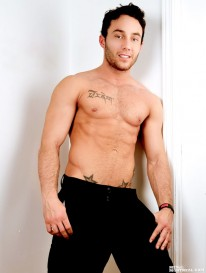 Webcam Casting With Nicolas P from Men Of Montreal