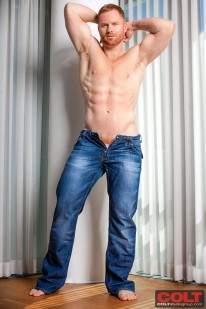 Seth Fornea from Colt Studio