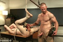 Adam Herst And Rowen Jackson from Bound Gods