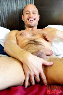 Parker Boyd Set 1 from Hairy And Raw