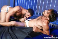 Hard Hairy And Horny from High Performance Men