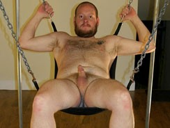 Harlan Christopher Set 2 from Hairy And Raw
