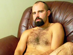 gay sex - Buzz Steele Set 2 from Hairy And Raw