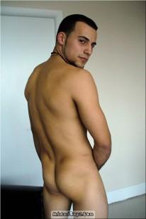 Jean Carlos from Miami Boyz