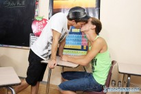 Schoolboy Fantasy In Study Ha from Gay Life Network
