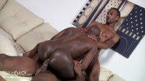 Kash Angel Intrigue And Ramon from Thug Orgy