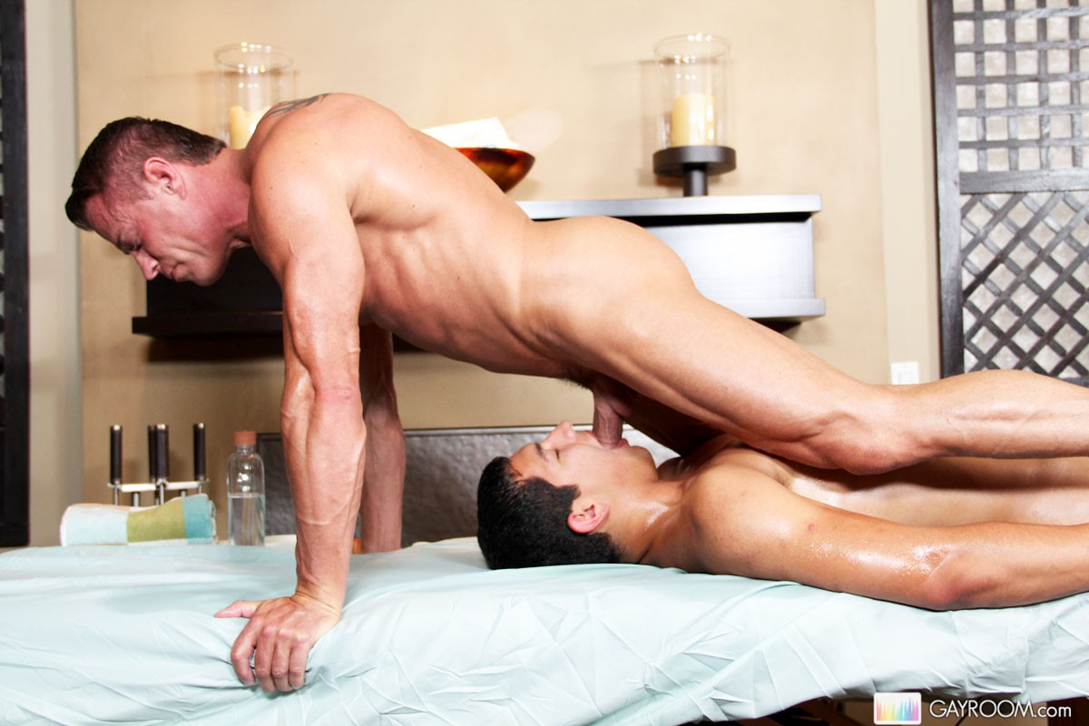 gratis pornovideoer gay massage