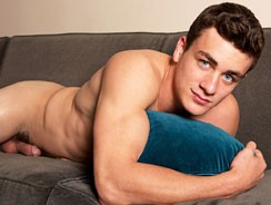 Kade from Sean Cody