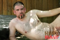 Rhett Polnocy Set 1 from Hairy And Raw