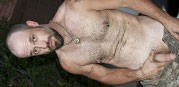 Buck Ryder Set 2 from Hairy And Raw
