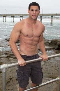 Josh from Sean Cody