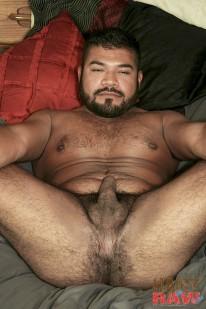 Rico Vega Set 2 from Hairy And Raw