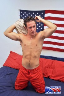 Lifeguard Mark from All American Heroes