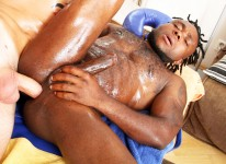 Anal Sex Service from Big Daddy