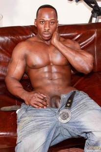 Derek Jackson from Next Door World