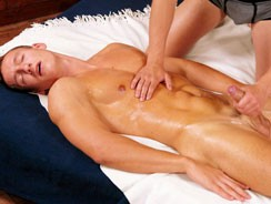 Felix Ryha Massage from William Higgins