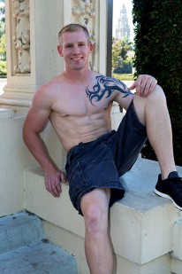 Tim from Sean Cody