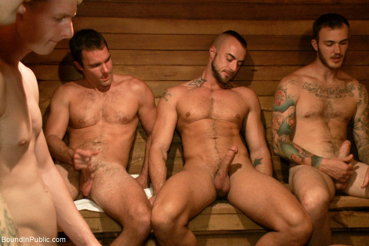 club sauna gay a marsielle