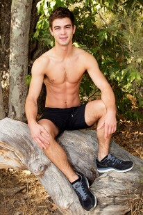 Dustin from Sean Cody