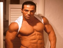 Michael Anthony from Muscle Hunks