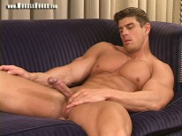 Zeb Atlas from Muscle Hunks