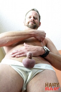 Kurt Lowe Set 1 from Hairy And Raw