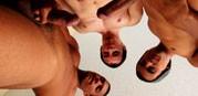 A Real Circle Jerk from Circle Jerk Boys