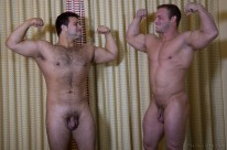 Zach Fucks Marcello from The Guy Site
