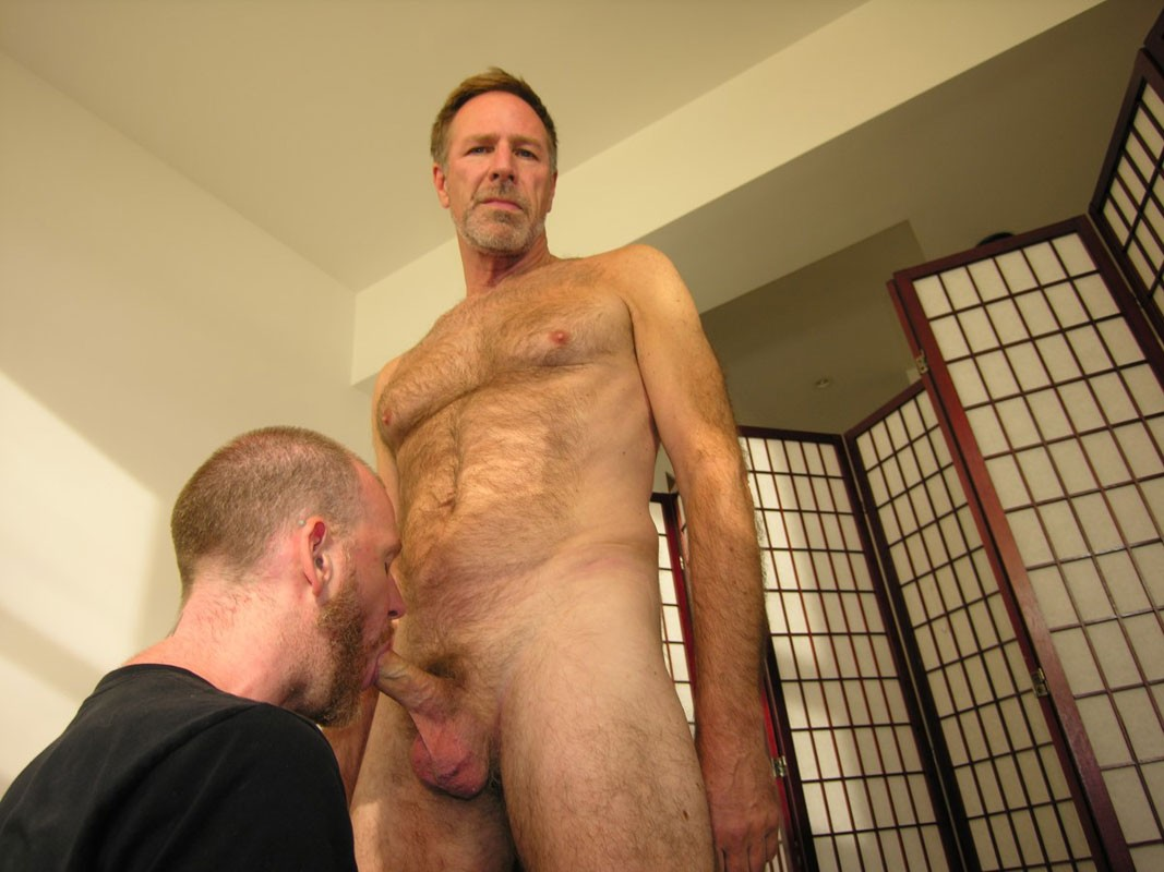 Logan daddy new york straight men