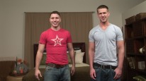 Rocky And Boyce from Sean Cody