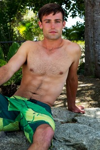 Kolby from Sean Cody