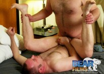 Haus Benz And Jb Coxx from Bear Films