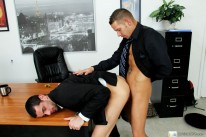 Hard Problem from Office Cock
