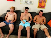 Newbie Jack Off from Circle Jerk Boys