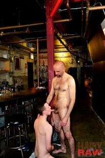 Sky Rym And Taylor Day from Hairy And Raw