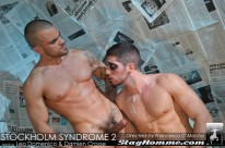 Stockholm Syndrome Part 2 from Stag Homme Studios