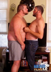 Venicecub And Scott Jordan from Bear Films
