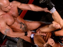 Instinct from Raging Stallion