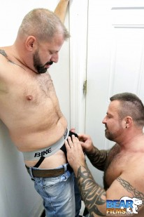 Marc Angelo And Cooper Hill from Bear Films