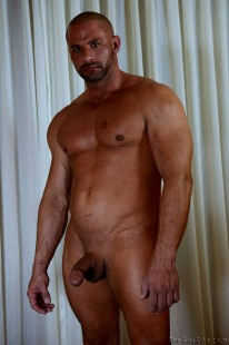 Big Dick And A Kiss from The Guy Site