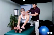 Physical Therapy from Men