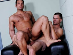gay sex - Physical Therapy from Men